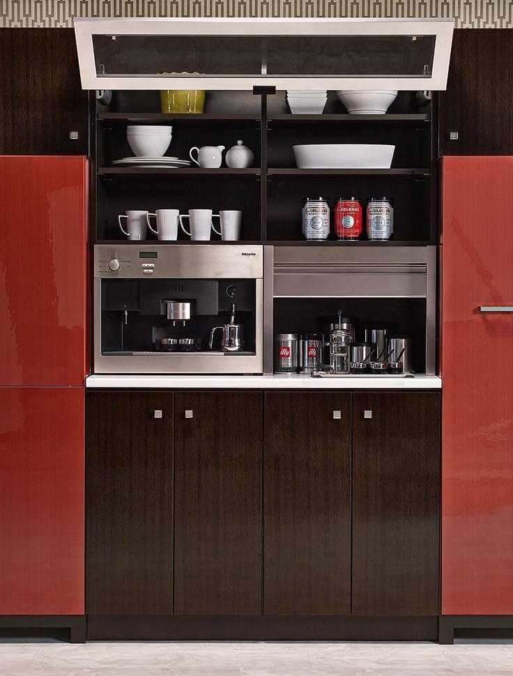 Design For Living Kitchens
