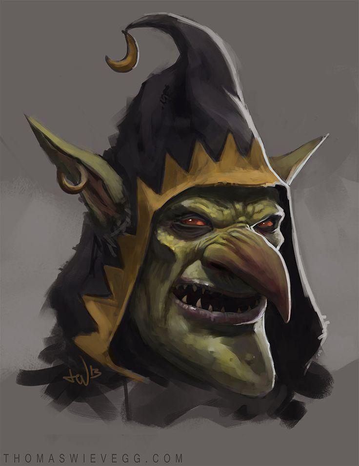 11 best Goblin images on Pinterest Illustrators, Character art - character reference template uk