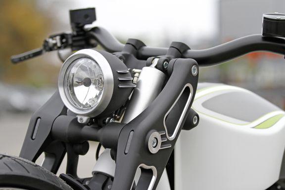 Unbreakable Motorcycle Headlight                              …