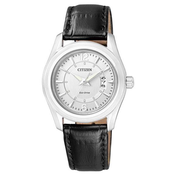 Citizen Uhr Nr. FE1011-03B mit Gravur