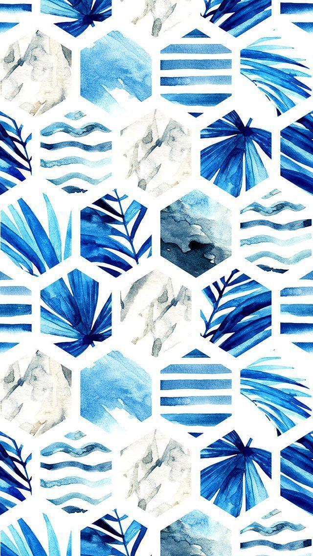 Blue Wallpaper Iphone Ipad Wallpaper Watercolor Blue Wallpaper Iphone Cute Wallpapers For Ipad