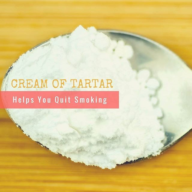 Potassium hydrogen tartrate, also known as cream of tartar, is widely used in everyday cooking for hundreds of years. It also has nicotine detox properties making it helpful for smokers who want to stop smoking. Some other health benefits of this food ingredient include treatment for urinary tract infections and heartburn.⠀ ⠀ #USimplySeason #spices #CreamOfTartar⠀ ⠀ Source: Leaf
