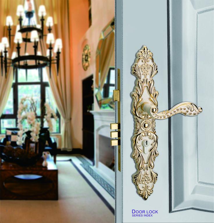 Love this Royal style door handle #connectpeopleandspaces #doorfurniture #doorhardware #doorhandle #lock #hardware #hardwarefun