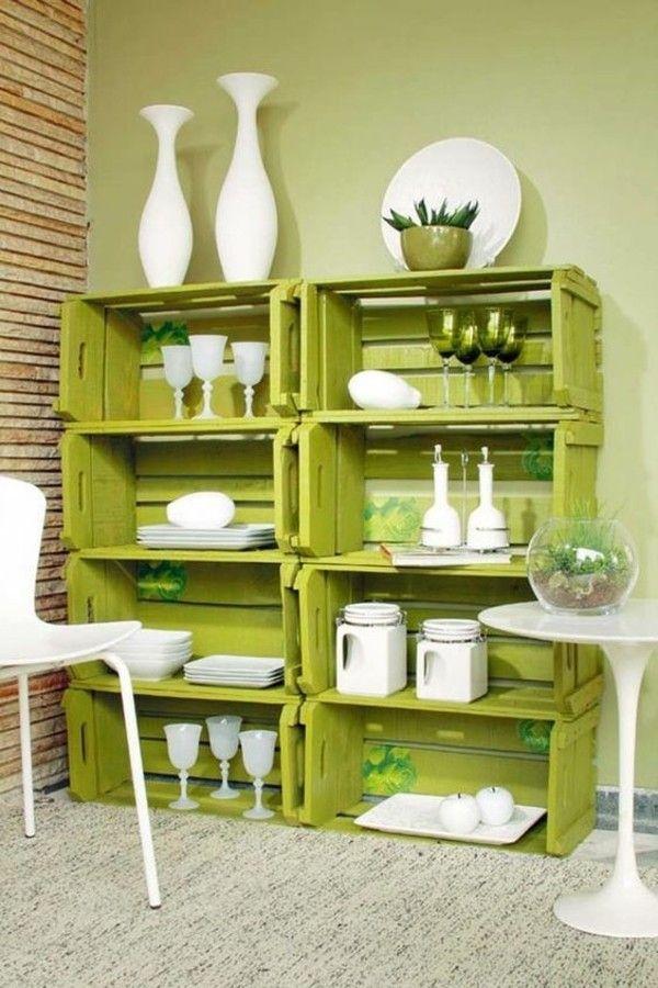 1000 ideen zu weinkisten regal auf pinterest regal aus. Black Bedroom Furniture Sets. Home Design Ideas