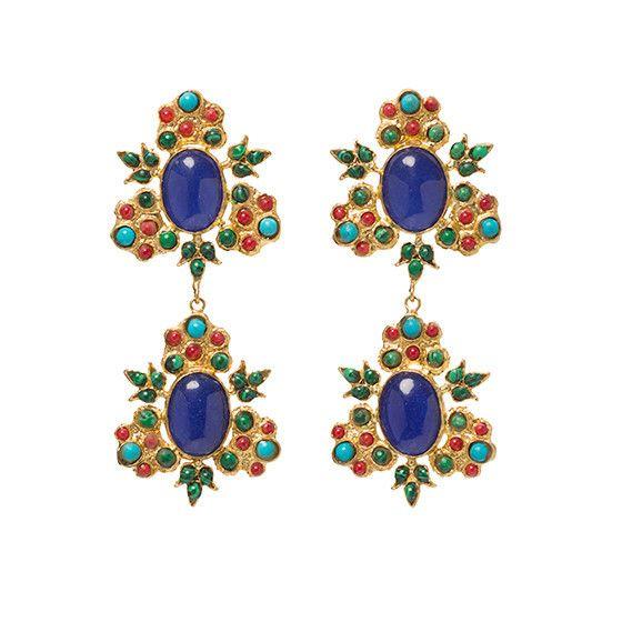 Italica Earrings