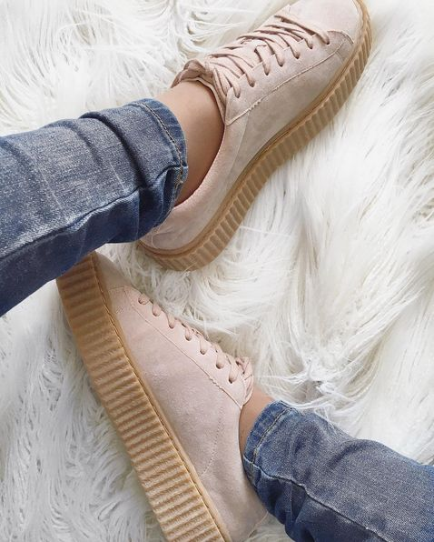 Amadea Dashurie wears YINKA creepers - http://www.publicdesire.com/catalogsearch/result/?q=creepers&utm_source=Pinterest&utm_medium=Social&utm_campaign=Campaign_Olapic Credit - https://www.instagram.com/p/BD3KmtrjNy0/?taken-by=amadea_dashurie