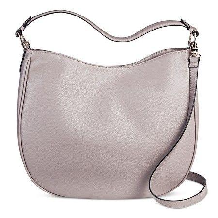 Women's Large Hobo Handbag - Merona™ : Target