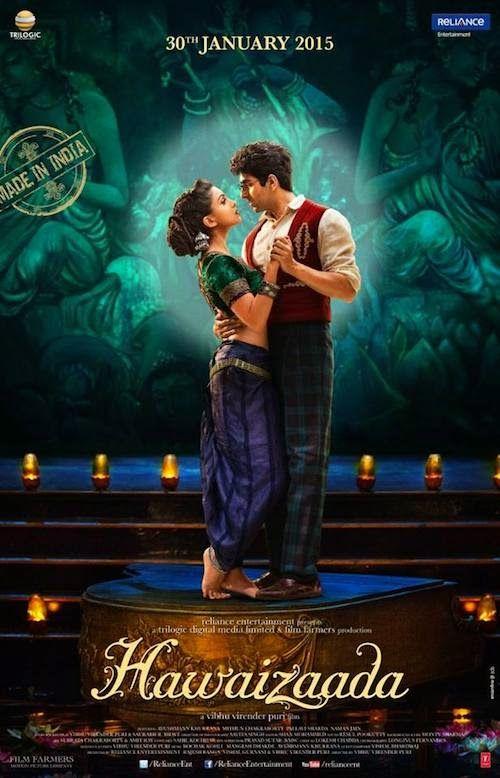 Hawaizaada 2015 Hindi Movie Mp3 Album Download