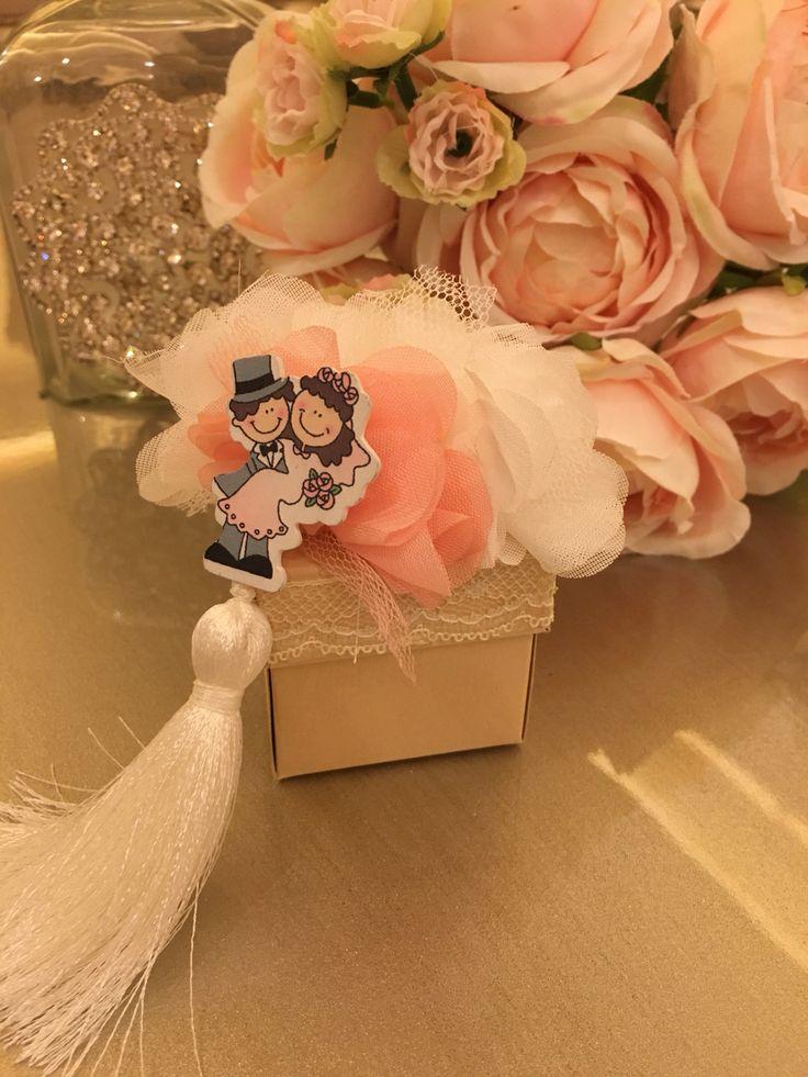 Kutu.mood iş başında☺️☺️   #nişanşekeri#süs#hediyelik#gift#for#birde#for#groom