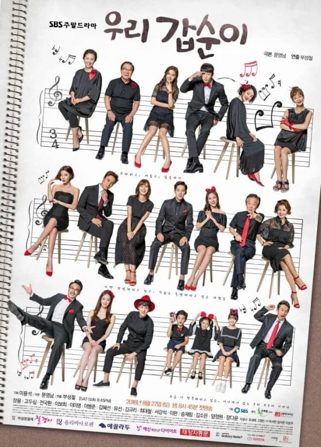 Subtitle Indonesia Marriage Without Dating Ep 2
