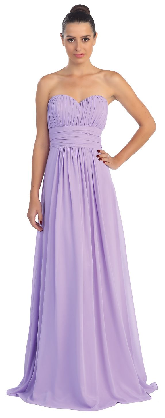 Best 25 lilac bridesmaid ideas on pinterest lilac bridesmaid lilac bridesmaid dress a line long chiffon sweetheart ombrellifo Image collections