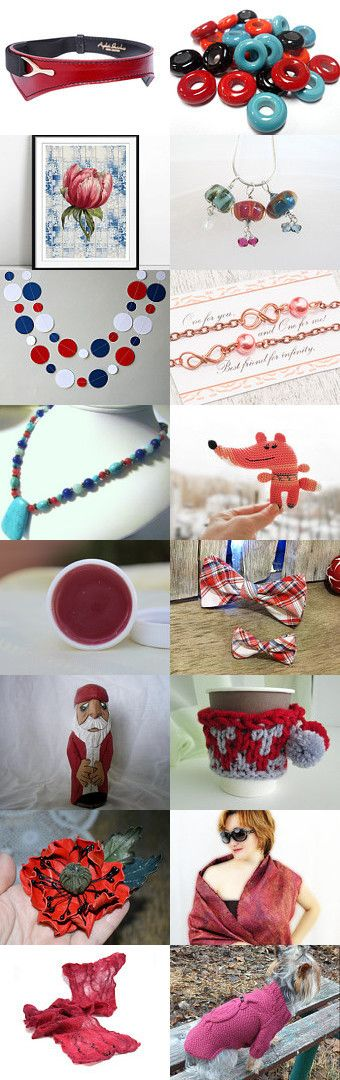 Heart-warming Gifts... by Türkan Gençalp on Etsy--Pinned with TreasuryPin.com
