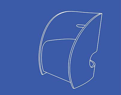 Chair WoodAll