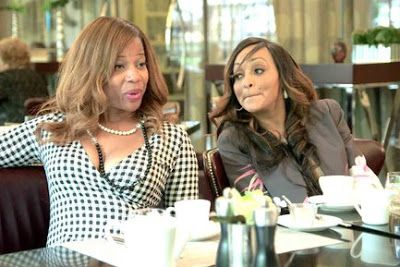 RHOP Sneak Peek: Gizelle Bryant Gets Into A Shady Fight With Karen Huger And Charrisse Jordan Jackson!