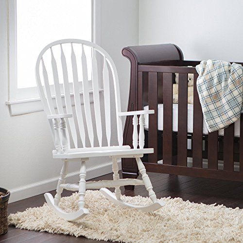 Windsor Baby Nursery Rocking Chair - White Belham Living http://www.amazon.com/dp/B00ZIQQIRK/ref=cm_sw_r_pi_dp_VVxJvb1KZS3VP