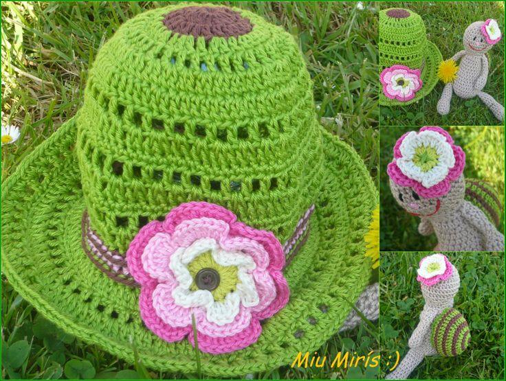https://www.facebook.com/groups/1466194333610982/  Turtle cap ;) *crochet*