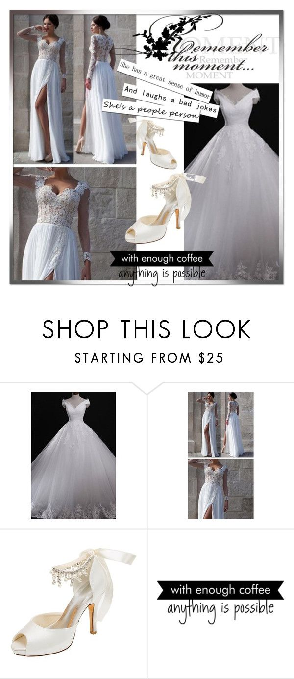"""""""Simi Dress 6 / 10"""" by selmamehic ❤ liked on Polyvore featuring WALL"""