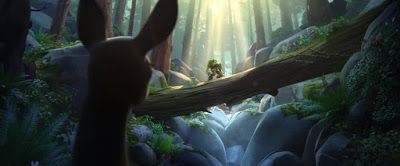 Il blog di Lollo: Ecco il nuovo corto di Overwatch dedicato a Bastio...