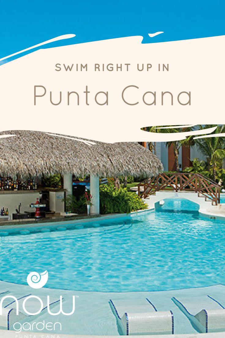 At Now Garden Punta Cana you donu0027t