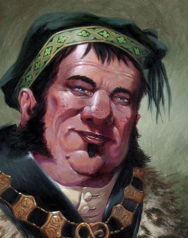 Lord Mirt by RalphHorsley on DeviantArt