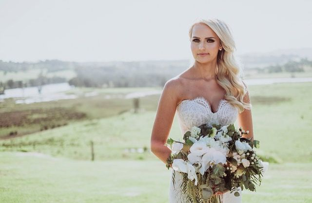 #carlyandcameron Cupitt's Winery, Milton NSW Steven Khalil  Cloudface Photography  Styling and florals by Fleur my darling