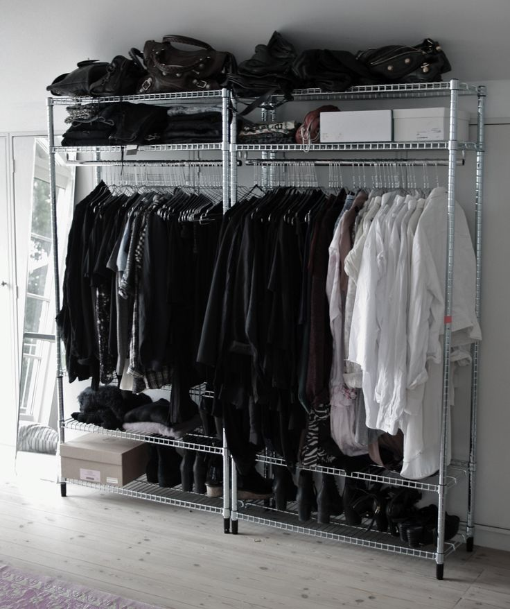 ARRIÉRE: the wardrobe Challenge