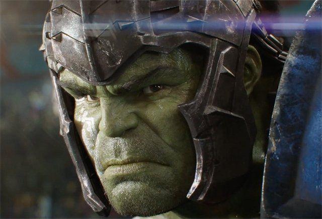 Hulk Smash in Over 75 Thor: Ragnarok Trailer Screenshots!