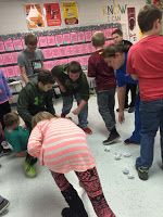 Mrs. White's 6th Grade Math Blog: MORE EQUIVALENT EXPRESSIONS