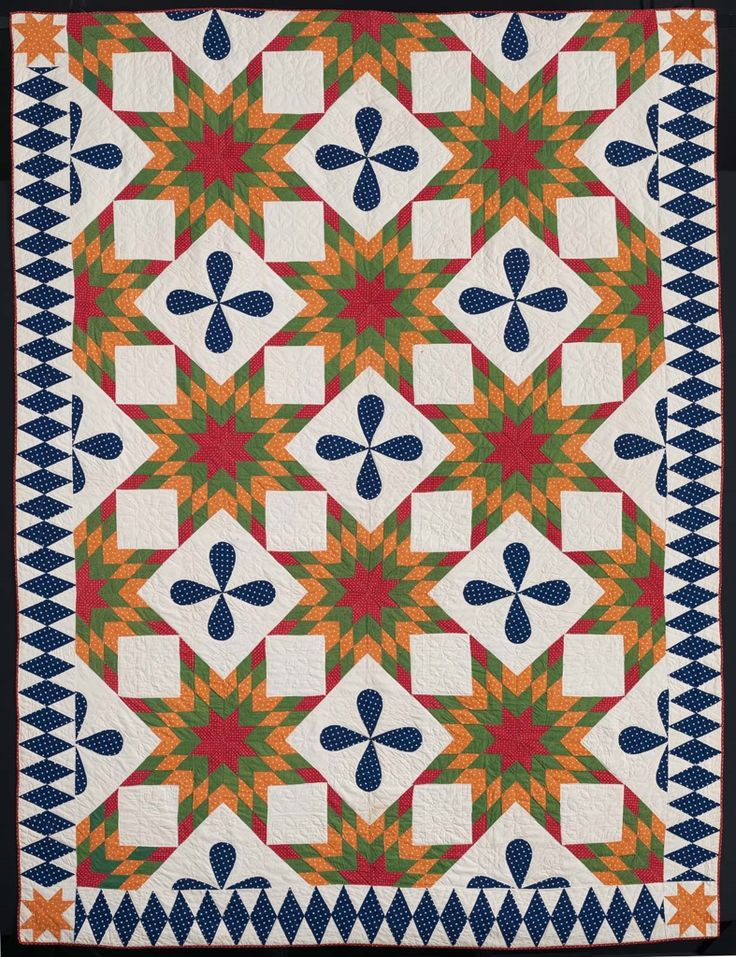 19 best Quilts and Color images on Pinterest | Vintage quilts ... : quilts and color - Adamdwight.com