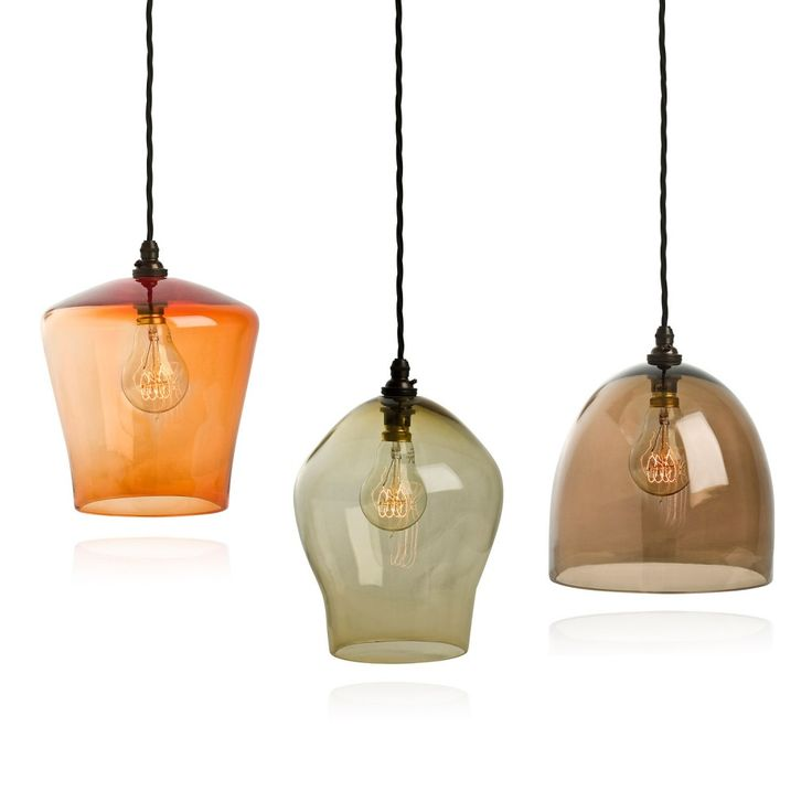 Lighting Ideas Beautiful Glass Shade Pendant Lamp By Eglo