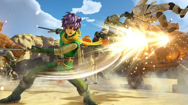 Dragon Quest Heroes 2 full version game for PC Free Download - Games, Movies,Softwares, Latest news, many more.