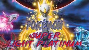 Pokémon Super Light Platinum [HACK] | pokemon moon and sun