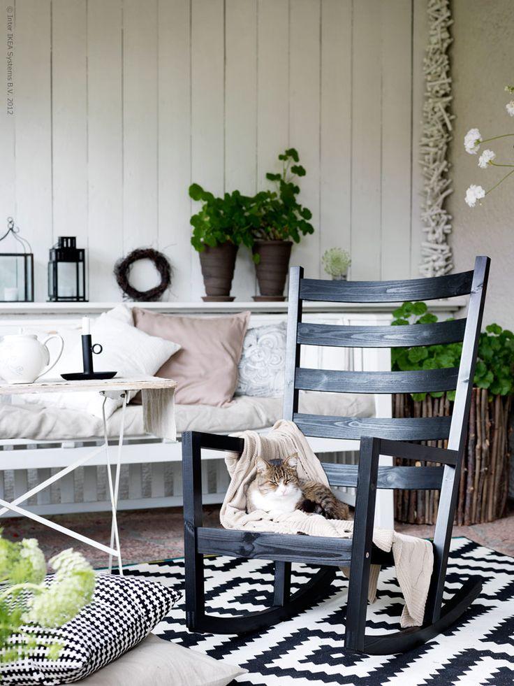 ALFOMBRA LAPPLJUNG RUTA DE IKEA... | Decorar tu casa es facilisimo.com