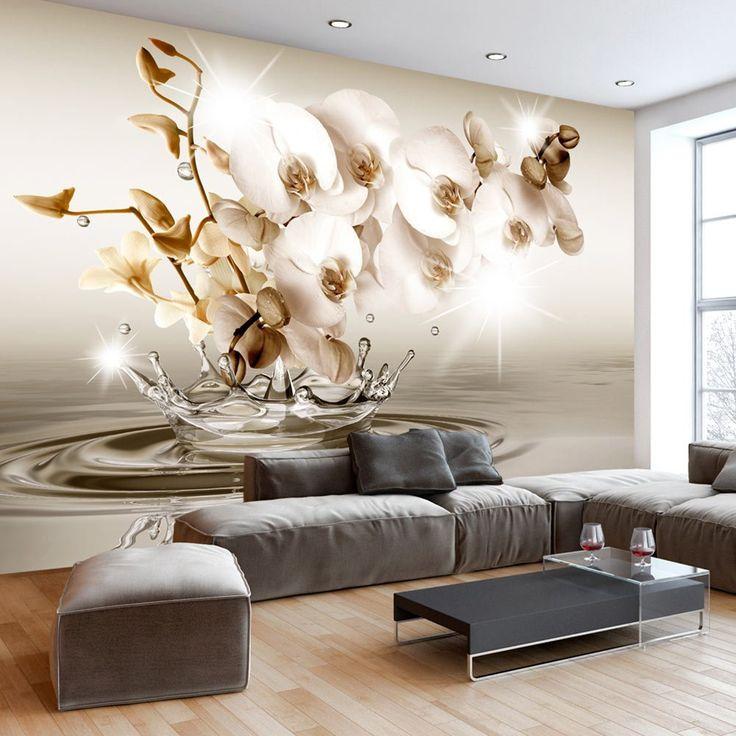 vlies fototapete 200x140 cm 3 farben zur auswahl top. Black Bedroom Furniture Sets. Home Design Ideas