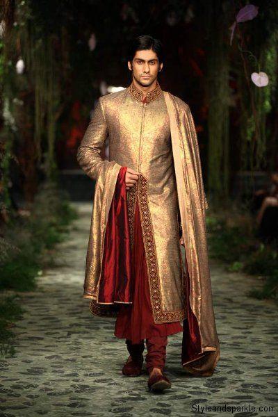 tarun tahiliani sherwani   www.thewedding-hut.co.uk