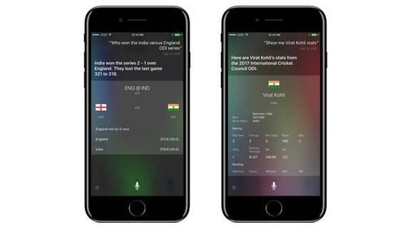 Apple's iOS 10.3 brings cricket support for Siri and a way to find your lost AirPods Read more Technology News Here --> http://digitaltechnologynews.com  The latest iOS 10 beta update 10.3 is sure to bring cheer for Indian users as Siri Apple's digital assistant will now be offering cricket scores stats and trivia.    SEE ALSO: Apple had its best year ever in world's fastest growing smartphone market  The new feature makes Apple's intent in its fastest-growing market very clear. India is a…