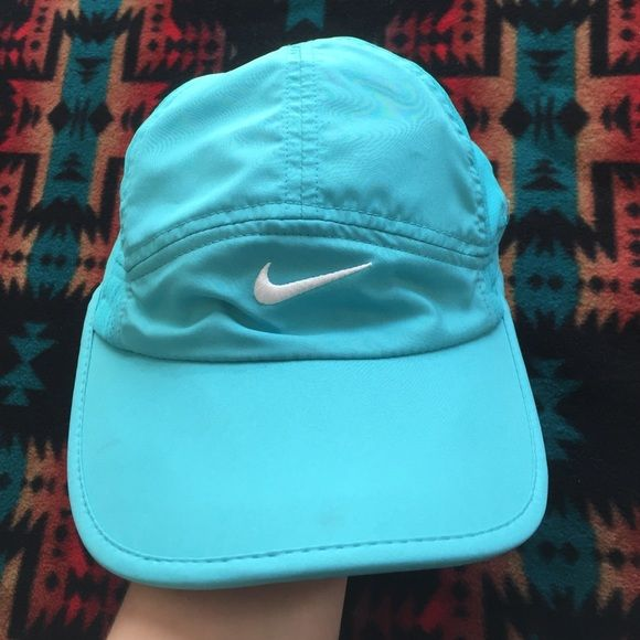 HALF PRICE! Nike Dri-Fit hat! Worn once. Great condition! Basically brand new. Featherlight Dri-Fit unisex hat! Nike Accessories Hats