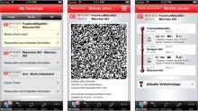 DB Tickets: Neue Funktionen der Fahrkarten-App für iOS und Android