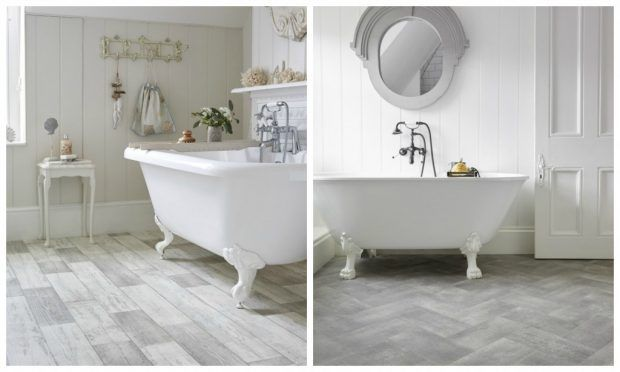 How To Achieve A Scandic-Inspired Whitewash Floor
