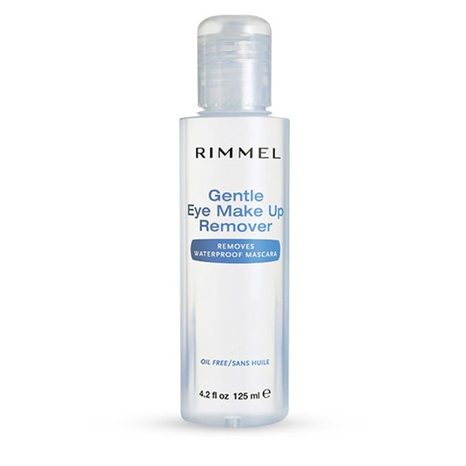 Gentle Eye Make Up Remover  This is the BEST eye make up remover EVER!!
