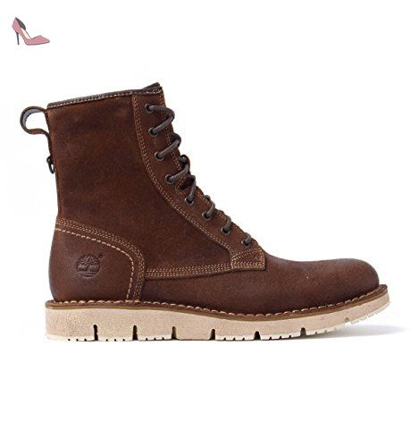Timberland - Westmore Boot Cocoa Brown - Boots Men - 41 EU - Chaussures timberland (*Partner-Link)