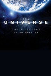Watch The Universe Season 9. This educational show explores many scientific questions and topics about the universe (Big Bang, the Sun, the planets, black holes, other galaxies, astrobiology etc.) through latest CGI, data and interviews with scientists.