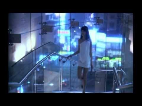 Langham Place, Mongkok, Hong Kong (luv the song on this ad!)
