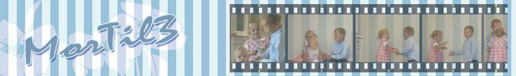 MorTil3 nettbutikk med barneklær og interiør