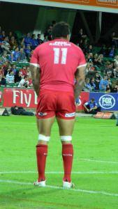 Legs theme...Digby Ioane