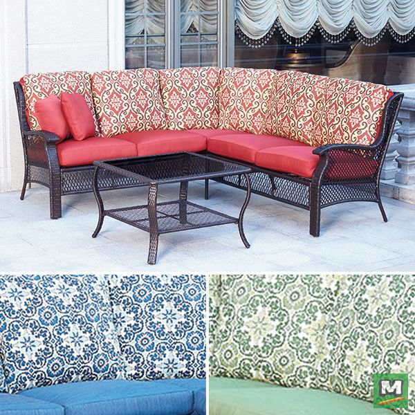 Albany Sofa With Chaise Menards | Baci Living Room