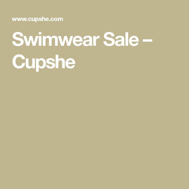 Swimwear Sale – Cupshe