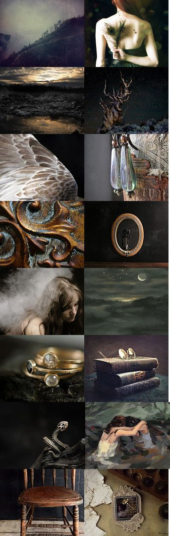old secrets by Barbara on Etsy--Pinned with TreasuryPin.com