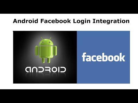 Android Studio Facebook Login Integration Part 2 - (More Info on: http://LIFEWAYSVILLAGE.COM/videos/android-studio-facebook-login-integration-part-2/)