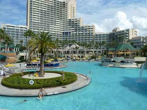 Where we're staying this summer! Marriott World Center Resort in Orlando, Florida